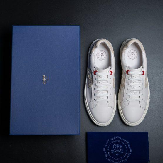 Casual Shoes Khaki