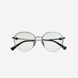 Men & Women Optical Glasses Silver