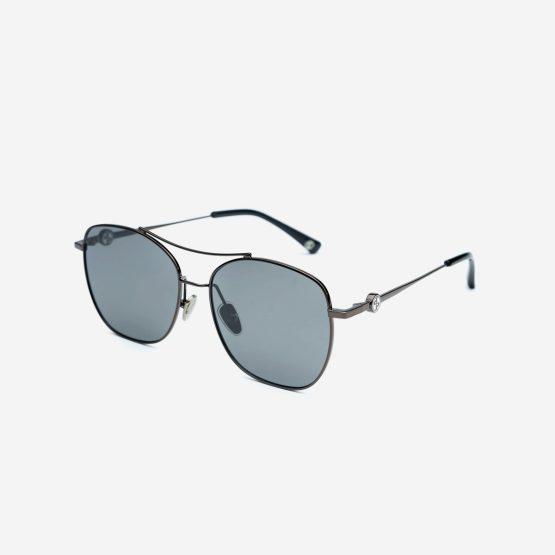 Men & Women Sunglasses Gradient Grey